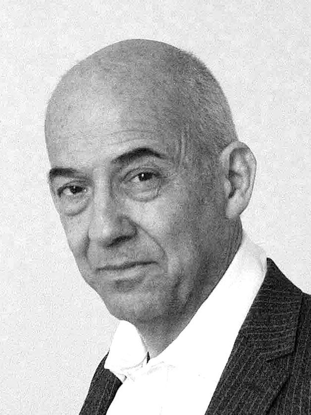 Crispin Atkinson